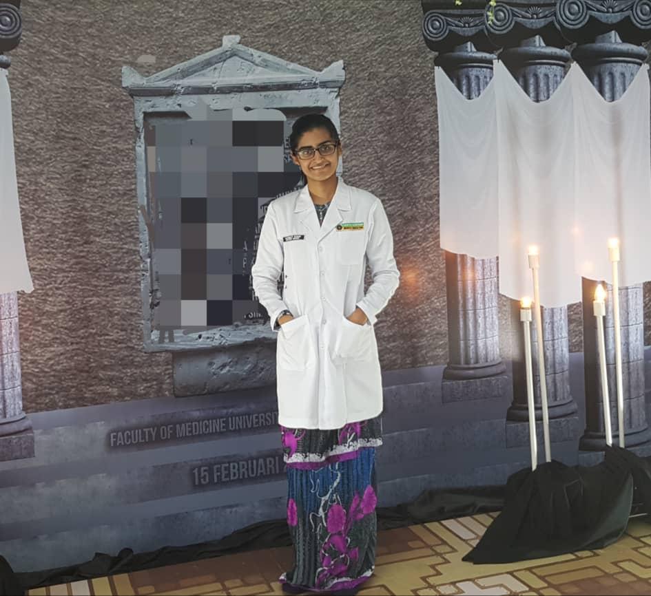 dr. Manmeet Kaur - FK USU